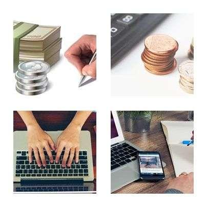 como ganar dinero por escribir