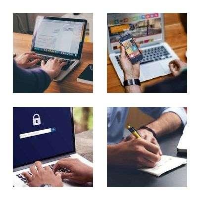 ganar dinero escribiendo por internet