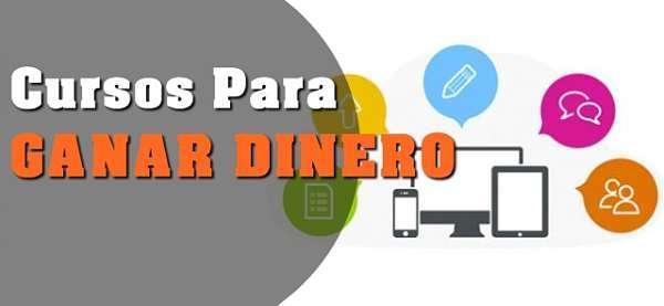 Cursos Para Ganar Dinero Online Perú Los Mejores Que Hay