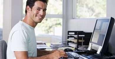 trabajar desde casa como traductor