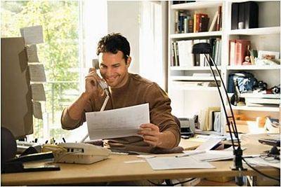 trabajar en casa por internet