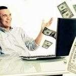 Páginas Para Ganar Dinero Por Internet