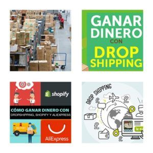 Ganar Dinero Con Dropshipping Por Internet Desde Perú