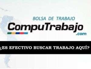 Computrabajo Perú