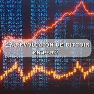 Comprar Bitcoin Perú