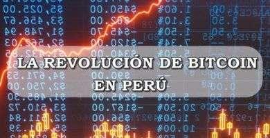 precio bitcoin peru