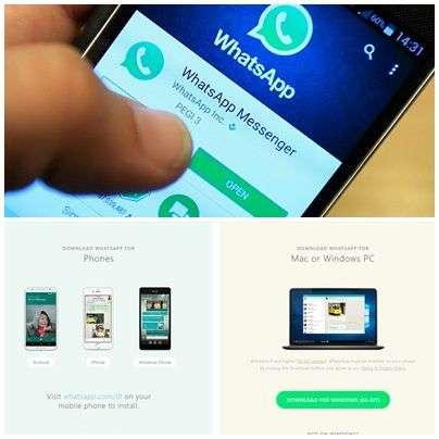 WhatsApp Para pc Windows 7