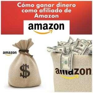 7 Formas de Ganar Dinero Con Amazon