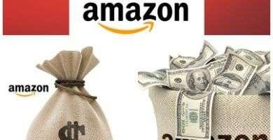 formas de ganar dinero con amazon