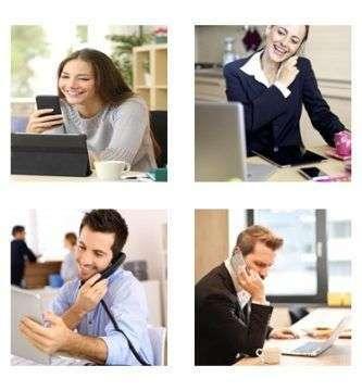ganar dinero hablando por telefono