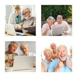 Trabajos Desde Casa Para Jubilados y Pensionistas