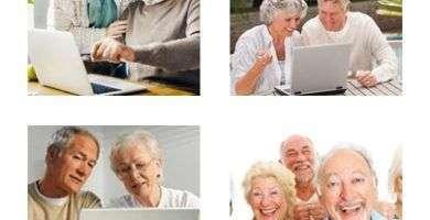 trabajo desde casa para jubilados