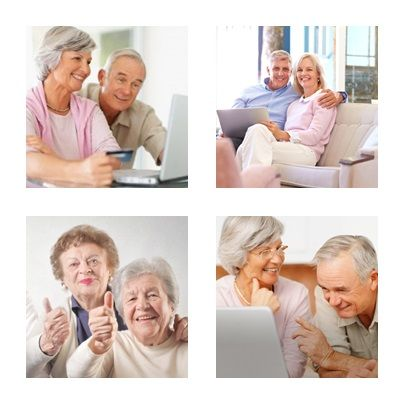 trabajos para jubilados