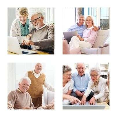 trabajos para pensionistas