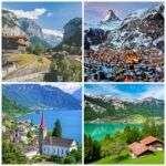 Cómo Encontrar Trabajo en Suiza
