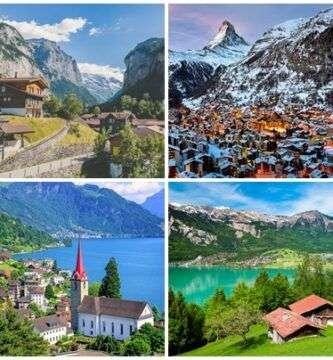 encontrar trabajo en suiza
